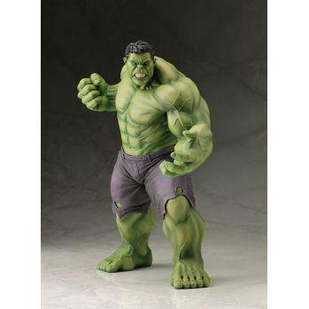 Marvel Comics statuette ARTFX+ Hulk (Avengers Now) Kotobukiya