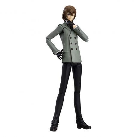 Persona 5 Royal figurine Figma Goro Akechi Max Factory