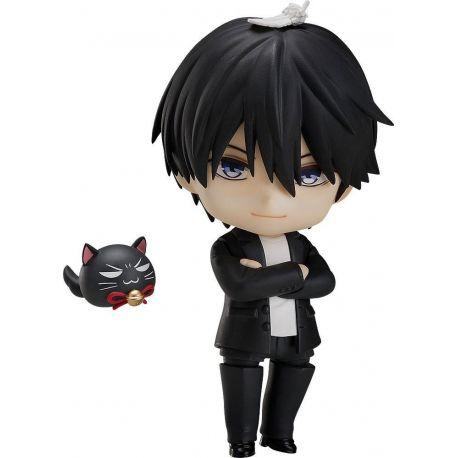 Dakaretai Otoko 1-i ni Odosarete Imasu figurine Nendoroid Takato Saijo FREEing