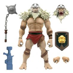 Thundercats Wave 4 figurine Ultimates Monkian Super7