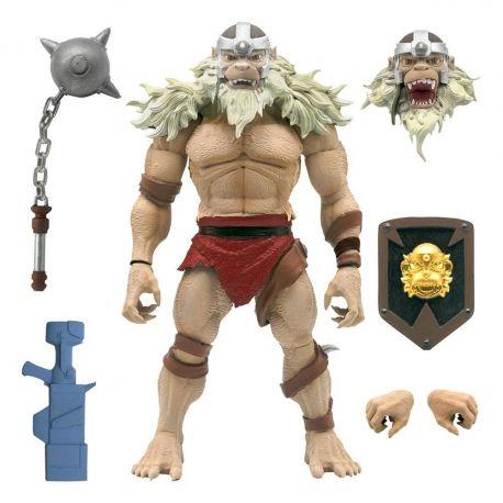 Thundercats Wave 4 figurine Ultimates Monkian Super7