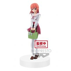 Rent a Girlfriend statuette Sumi Sakurasawa Banpresto