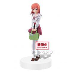 Rent a Girlfriend statuette Sumi Sakurasawa Banpresto