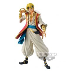 One Piece statuette Treasure Cruise World Journey Sabo Banpresto