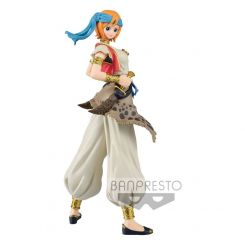 One Piece statuette Treasure Cruise World Journey Koala Banpresto
