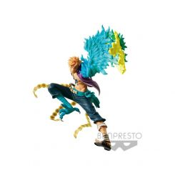 One Piece figurine SCultures Big Zoukeio 6 Vol. 6 Marco Banpresto