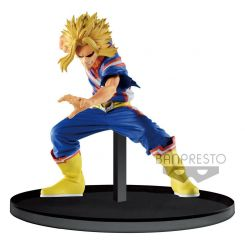 My Hero Academia statuette Colosseum Special All Might Banpresto
