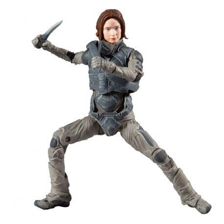 Dune figurine Build A Lady Jessica McFarlane Toys