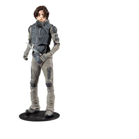 Dune figurine Build A Paul Atreides McFarlane Toys