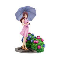 The Idolmaster Cinderella Girls statuette 1/8 Miyu Mifune Off Stage Kotobukiya