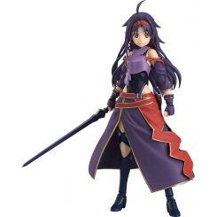 Sword Art Online : Alicization figurine Figma Yuuki Max Factory