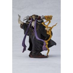Overlord statuette Ainz Ooal Gown (Overseas) Kadokawa