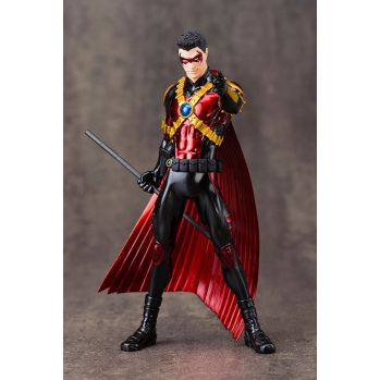 DC Comics statuette ARTFX+ 1/10 Red Robin (The New 52) Kotobukiya