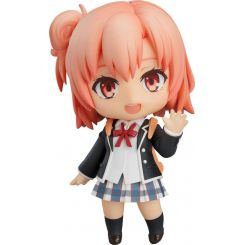 My Teen Romantic Comedy SNAFU Climax figurine Nendoroid Yui Yuigahama Good Smile Company