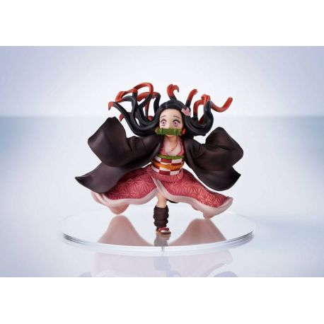 Demon Slayer: Kimetsu no Yaiba statuette ConoFig Nezuko Kamado Aniplex