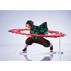 Demon Slayer: Kimetsu no Yaiba statuette ConoFig Tanjiro Kamado Aniplex