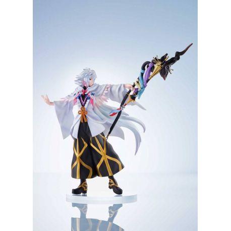 Fate/Grand Order statuette ConoFig Caster/Merlin Aniplex