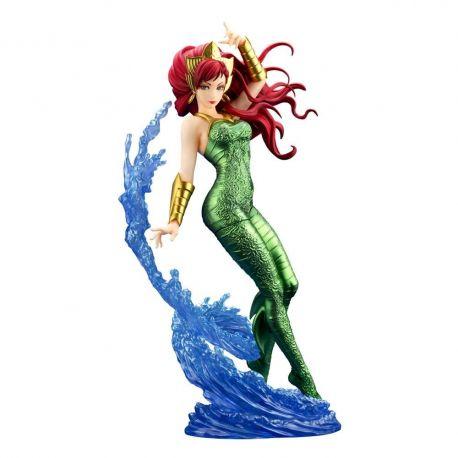 DC Comics Bishoujo statuette 1/7 Mera Kotobukiya