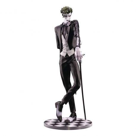 DC Comics Ikemen statuette 1/7 Joker Limited Edition Kotobukiya