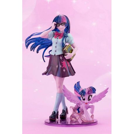 Mon petit poney Bishoujo statuette 1/7 Twilight Sparkle Limited Edition Kotobukiya