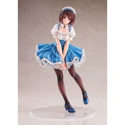 Saekano: How to Raise a Boring Girlfriend statuette 1/7 Megumi Kato Maid Ver. Aniplex