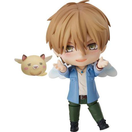 Dakaretai Otoko 1-i ni Odosarete Imasu figurine Nendoroid Junta Azumaya FREEing