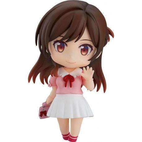 Rent A Girlfriend figurine Nendoroid Chizuru Mizuhara Good Smile Company