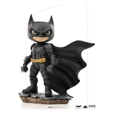 The Dark Knight figurine Mini Co. Batman Iron Studios