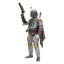 Star Wars Episode VI Black Series figurine Deluxe 2021 Boba Fett Hasbro