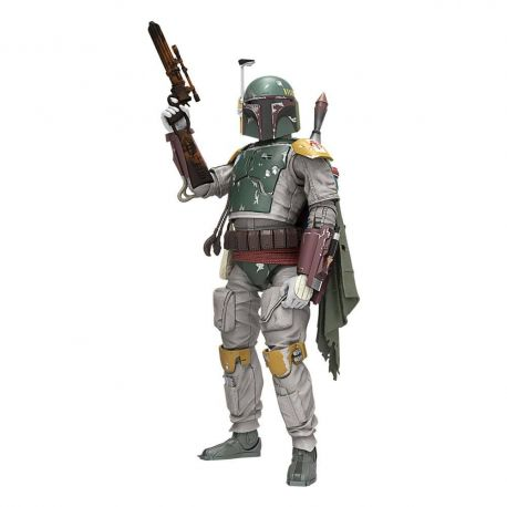 Star Wars Episode VI Black Series figurine Deluxe 2021 Boba Fett Hasbro