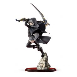 Lord El-Melloi II's Case Files statuette 1/8 Gray Bellfine