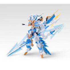 MS General Series figurine Plastic Model Kit 1/12 MG-01 Zhao Yun x Cheng Huang MS General