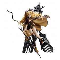 Fate/Grand Order Absolute Demonic Front: Babylonia statuette 1/7 Lancer/Ereshkigal Furyu