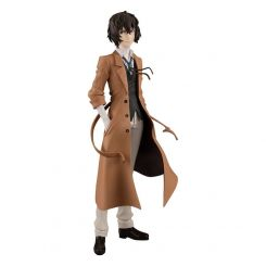 Bungo Stray Dogs statuette Pop Up Parade Osamu Dazai Orange Rouge
