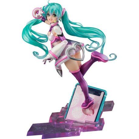Character Vocal Series 01: Hatsune Miku statuette 1/7 Hatsune Miku Kentaro Yabuki x Osoba Ver. Max Factory