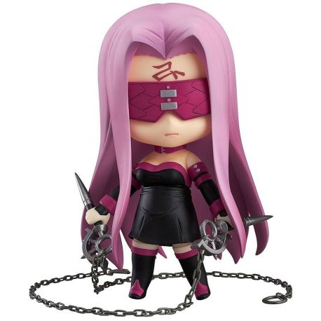 Fate/Stay Night figurine Nendoroid Rider Good Smile Company