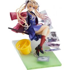 Saekano the Movie : Finale statuette 1/7 Eriri Spencer Sawamura Casual Ver. Good Smile Company