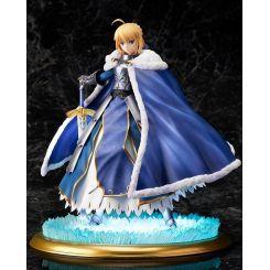 Fate/Grand Order statuette 1/7 Saber Altria Pendragon Deluxe Edition Aniplex