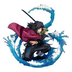 Demon Slayer: Kimetsu no Yaiba statuette FiguartsZERO Tomioka Giyu (Water Breathing) Bandai Tamashii Nations