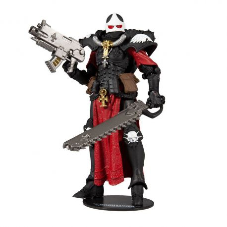Warhammer 40k figurine Adepta Sororitas Battle Sister McFarlane Toys