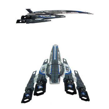 Mass Effect réplique SSV Normandy 16cm