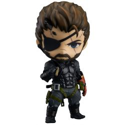 Metal Gear Solid V The Phantom Pain figurine Nendoroid Venom Snake Sneaking Suit Ver. Good Smile Company