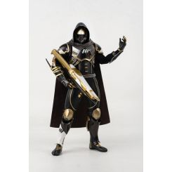 Destiny 2 figurine 1/6 Hunter Sovereign Golden Trace Shader ThreeZero