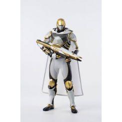Destiny 2 figurine 1/6 Hunter Sovereign Calus's Selected Shader ThreeZero