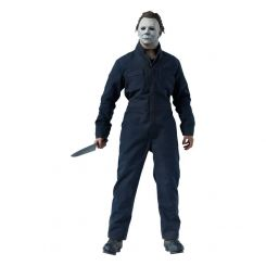 Halloween figurine 1/6 Michael Myers Sideshow Collectibles