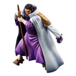 One Piece statuette 1/8 Excellent Model P.O.P. Sailing Again Admiral Fujitora Megahouse