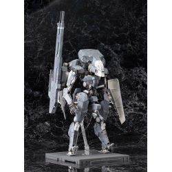 Metal Gear Solid V figurine Plastic Model Kit 1/100 Sahelanthropus Kotobukiya