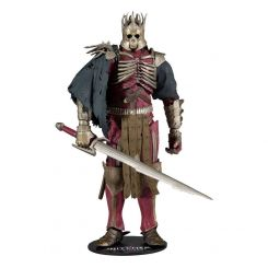 The Witcher figurine Eredin McFarlane Toys