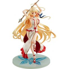 Our Last Crusade or the Rise of a New World statuette 1/7 Aliceliese Lou Nebulis IX Kadokawa