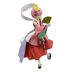 Re:ZERO SSS statuette Fairy Tale Ram Princess Kaguya Furyu